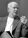 Regis McKenna: Author of 'Marketing is everything, everything is marketing'