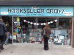 independent book shop in south London